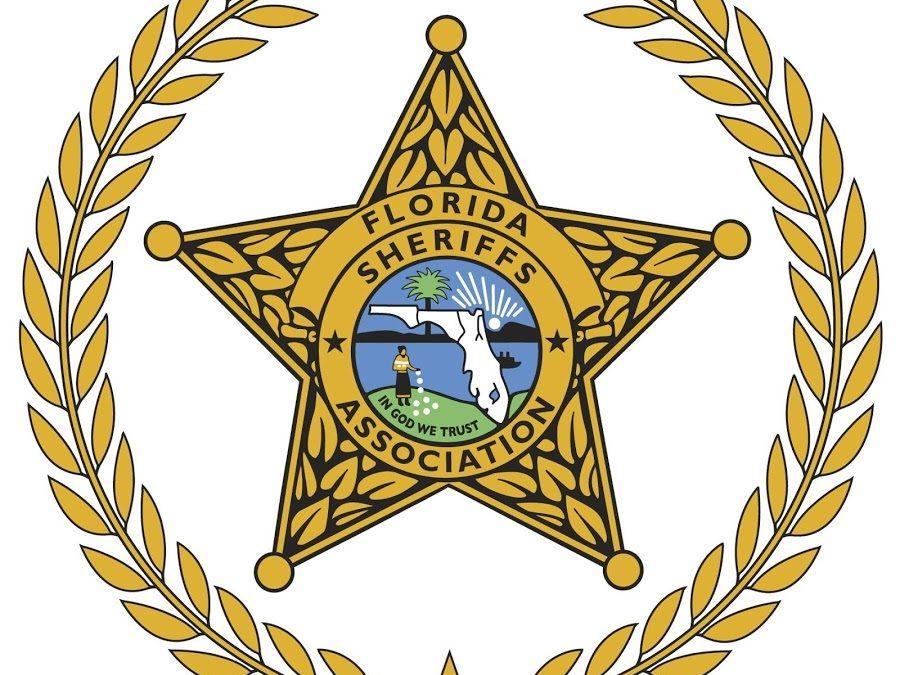 Florida Sheriffs Get Inspired!